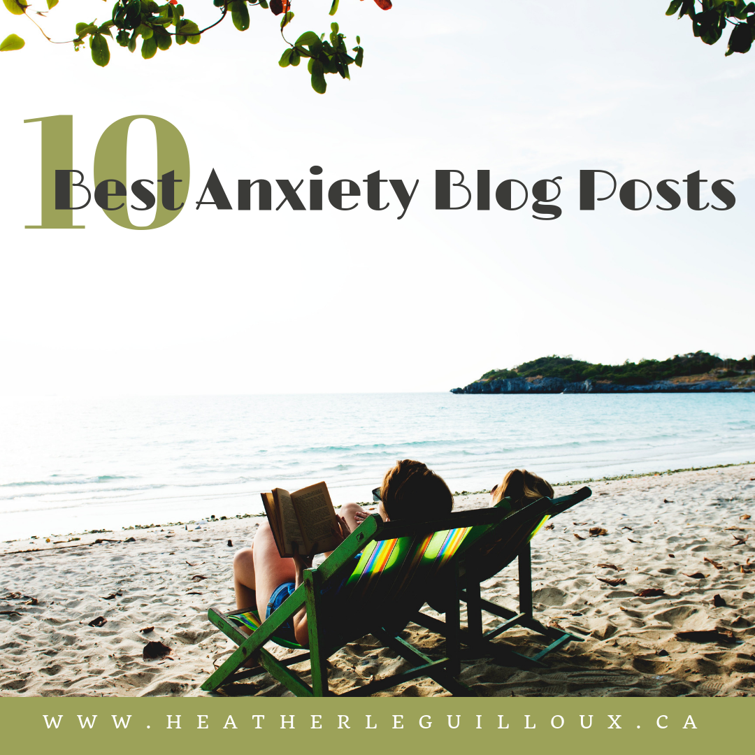 The following articles are some of the best blog posts on the topic of anxiety that I have read lately. From strategies to cope with anxious feelings in natural and healthy ways, to specific and therapeutic techniques that can help in moments that panic sets in. #anxiety #coping #mentalhealth #bloggers