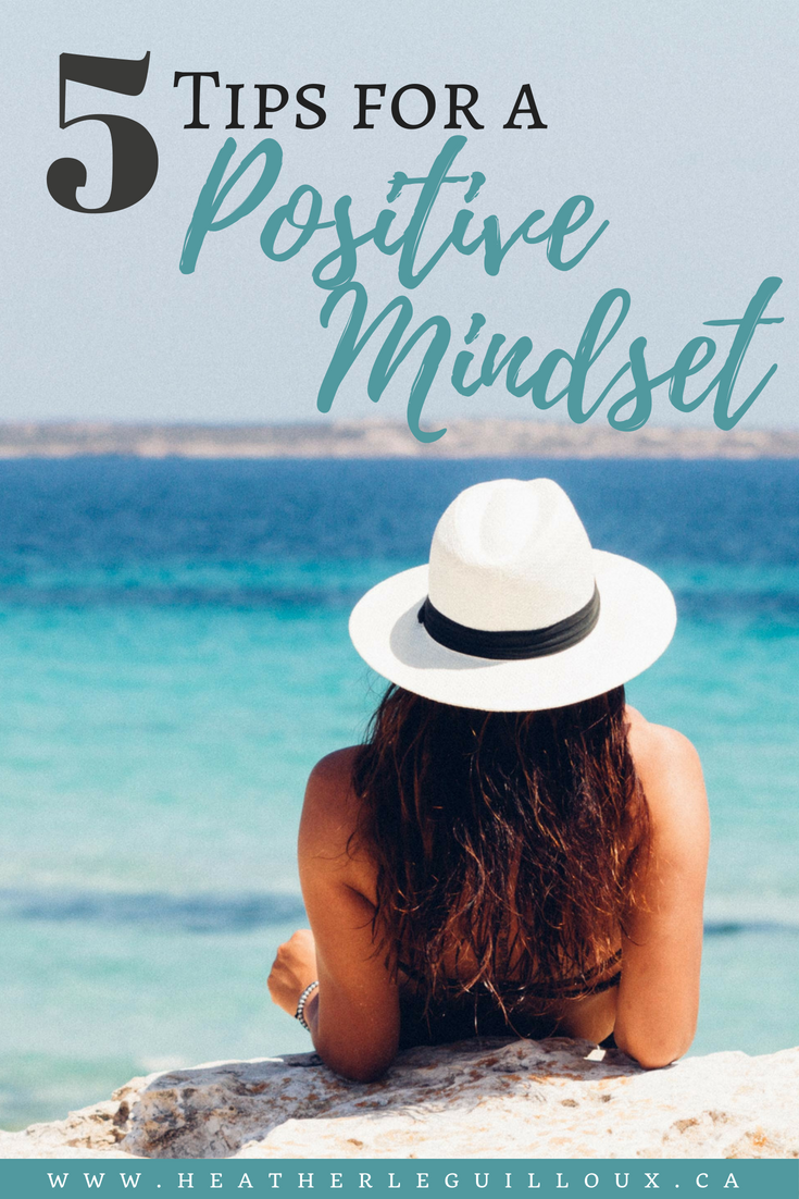 This guest article from Lucy @SucceedNow26 is all about creating tips for a positive mindset. Lucy shares five of her own tips for curating a mindset that not only generates positive and happy vibes but also helps you to take care of yourself which is super important! Check out this and other mindset articles on the blog. #positive #mindset #guestpost #blogger