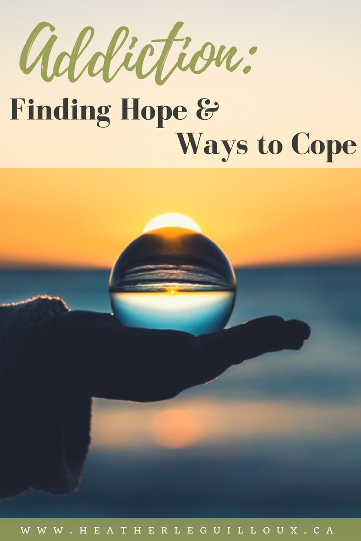 In this article we will explore options for individuals who are not quite ready for professional supports and consider harm reduction strategies, creating a support network, finding hope and a reason to move in the direction of change as well as coping strategies for both the individual with an addiction and the loved ones connected to this person. #addiction #hope #copingskills