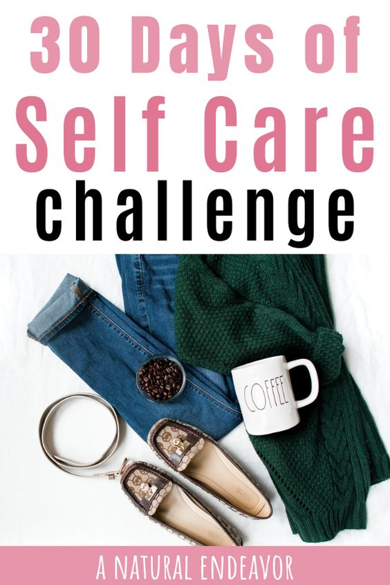 7 fantastic and hand-picked blog articles focusing on the theme of self-care - includes pins for each article to help share with others! #selfcare #roundup #wellness