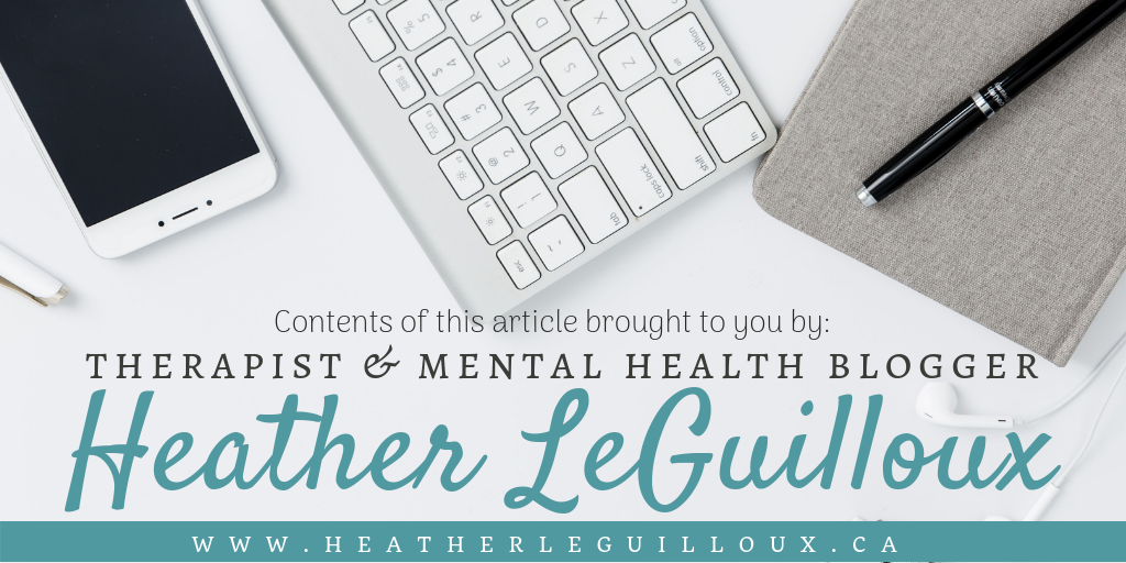7 Ways Your Physical Health is Connected to Your Mental Health including: nutrition, hydration, exercise, sleep, substance use, illness, and social well-being - blog post via @hleguilloux including tips to improve well-being, suggested readings & infographic. #health #wellness #mindbody #mentalhealth