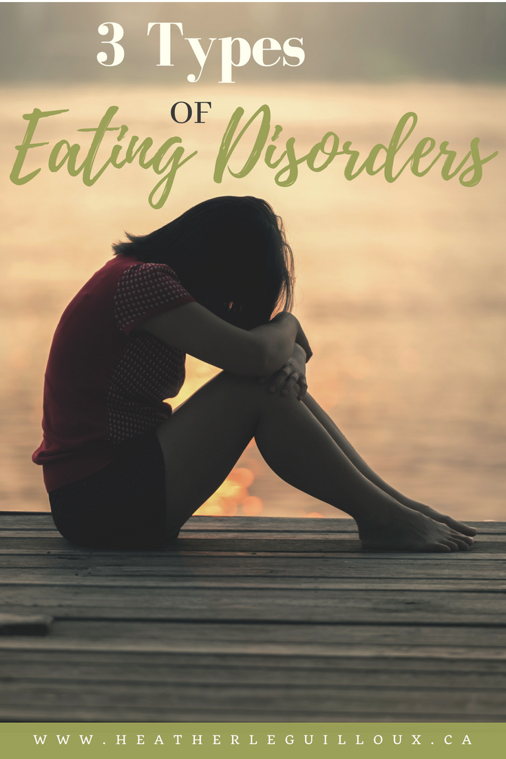 Eating disorders are extremely serious, yet treatable, mental health disorders. This is the second article in a series @hleguilloux that will explore three main types of eating disorders including Anorexia Nervosa, Bulimia Nervosa and Binge Eating Disorder. #anorexia #bulimia #eatingdisorders #mentalhealth