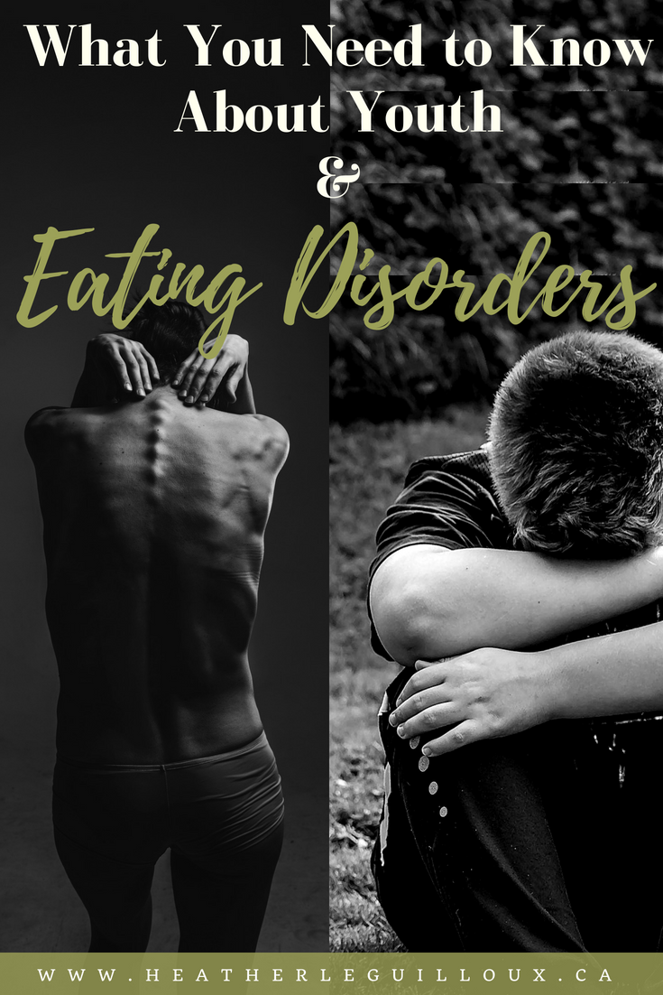 By exploring the topic of eating disorders (EDs) in this blog series, we have learned that the development of disordered eating and body image or self-esteem issues can impact anyone regardless of their age or gender. This article will focus on youth, which is one of the most at-risk populations that can develop eating disorders. We will explore some facts and statistics as well as how to help a young person who may be struggling. #eatingdisorders #youth #anorexia #bulimia