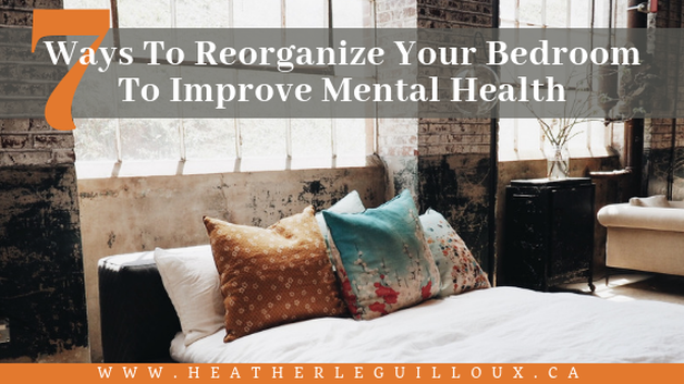 A new way of improving one's mental health is the simple process of reorganizing one's room. Because our rooms are considered to be our safe space, making it as orderly and clutter-free as possible can greatly contribute to our mental health. #reorganize #minimalism #mentalhealth