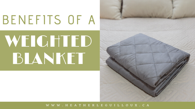 Over the last few years, weighted blankets have risen in popularity due to the vast amount of benefits that come with them including helping with stress and improving sleep. Learn more about these benefits and receive an exclusive offer for your first purchase. #weightedblanket #stress #anxiety #sleep