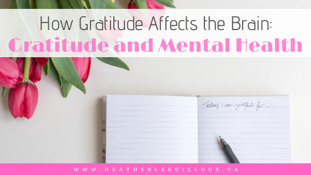 This experiment suggests that gratitude affects the brain with complex social emotions. Gratitude and mental health go hand in hand. This guest article will explore the physiological and psychological aspects of how showing gratitude can positively (or negatively) impact on a person. #gratitude #mentalhealth #mentalhealthblog #anxiety #depression