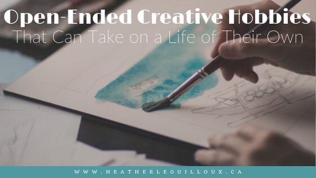 Creative hobbies are a fantastic way to unwind and express yourself, making them a great choice to help you achieve mental stability and peace throughout your day. Being able to sit down and relax while painting can help soothe your nerves, give you something to look forward to and also create talking points in conversations. ​In this article, we're going to cover a couple of the most popular ones that can take on a life of its own. #creative #hobbies #selfcare #writing #gardening #art