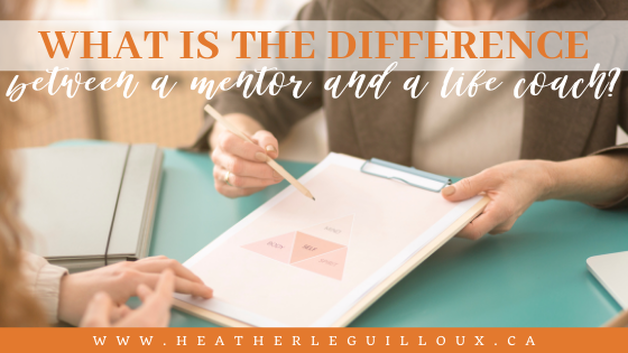 Most of us have taken the guidance of many people since we were children. We might call them teachers, coaches, mentors or guides. These terms are often used interchangeably so that we think of them as the same. If you are thinking about hiring a life coaching mentor, it is a good idea to learn more about the differences between a mentor and a life coach. Understanding what these differences are will get you on the road to developing yourself more effectively. #lifecoach #coaching #skills