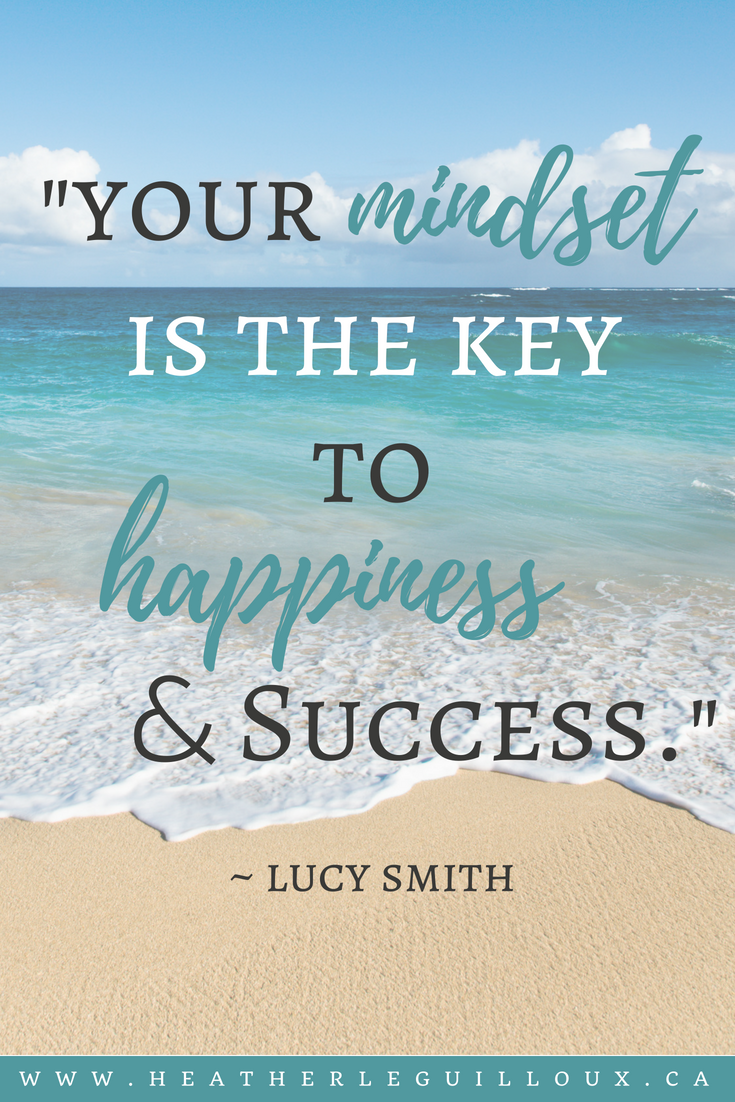 This guest article from Lucy @SucceedNow26 is all about creating tips for a positive mindset. Lucy shares five of her own tips for curating a mindset that not only generates positive and happy vibes but also helps you to take care of yourself which is super important! Check out this and other mindset articles on the blog. #positive #mindset #success #quote
