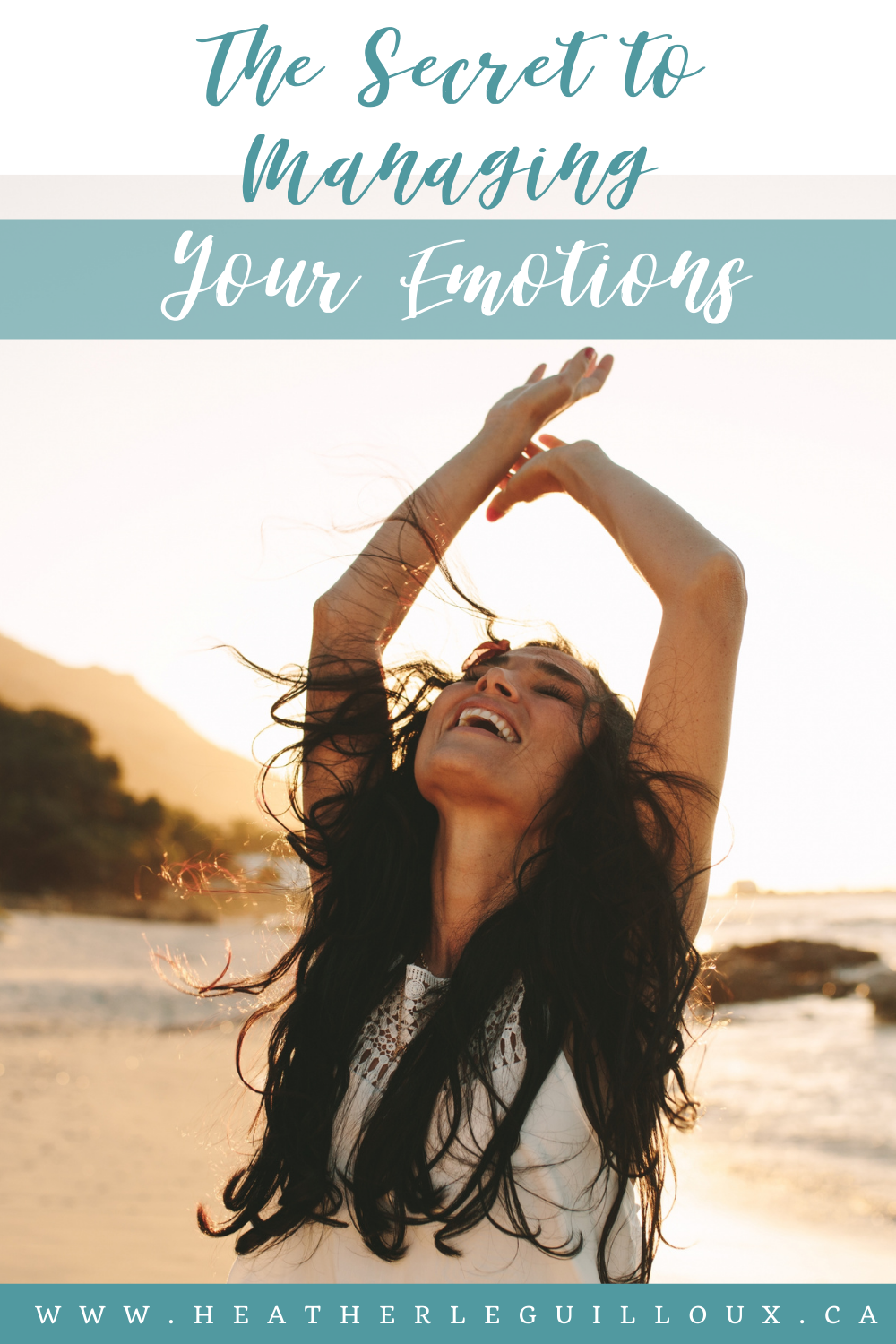 Emotional self-care is when you take care of your emotional self by engaging in strategies that will help you acknowledge and process your feelings. Learn how to take care of yourself emotionally in this guest article. #emotionalselfcare #selfcare #mentalhealth